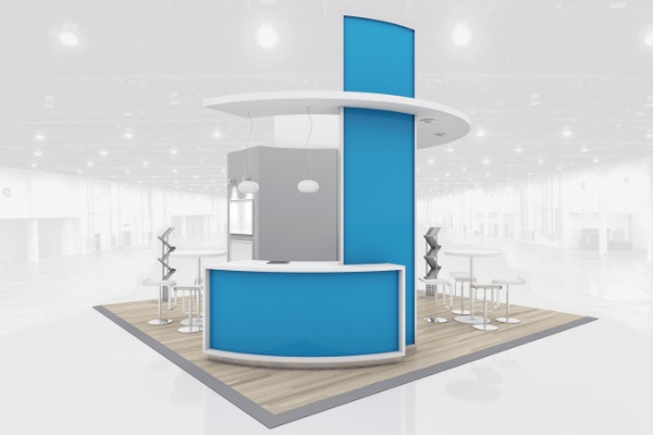 event stand specialists